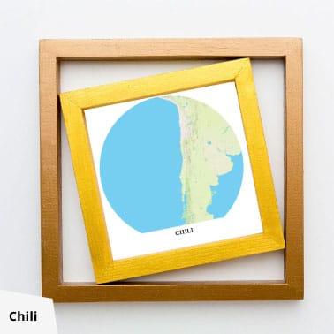 affiche chili